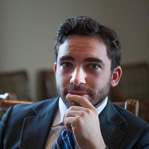 Aaron Zahler