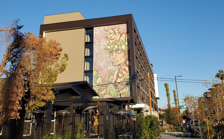 Cambria Hotel, 127 Rooms in Phoenix, Arizona